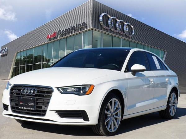 2016 Audi A3 in San Antonio, TX