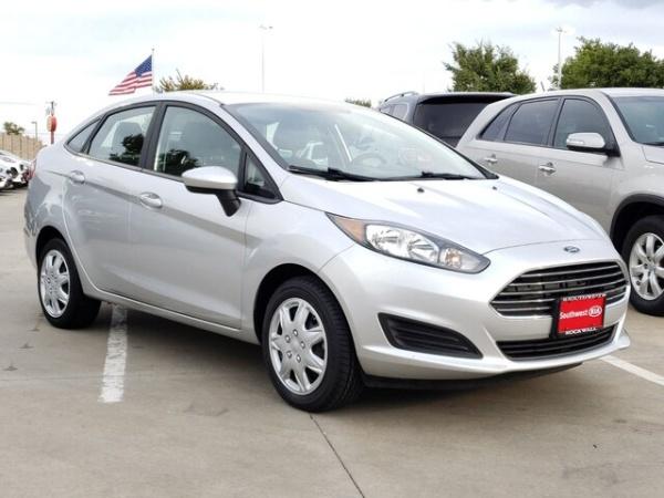 2018 Ford Fiesta in Rockwall, TX