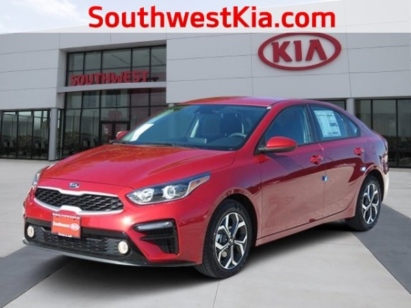 2019 Kia Forte in Rockwall, TX