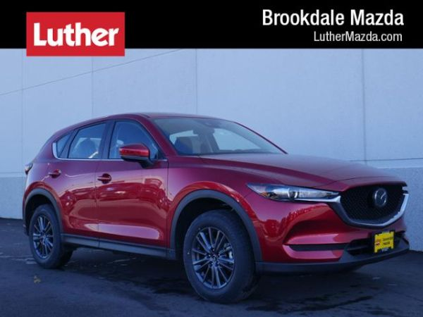 2020 Mazda CX-5 in Brooklyn Center, MN