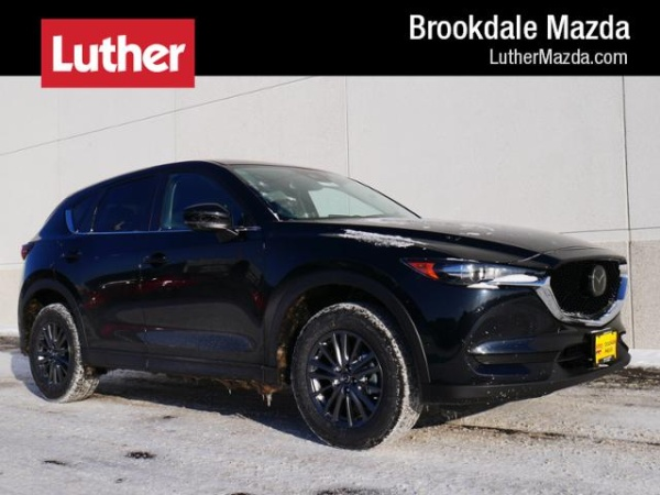 2020 Mazda CX-5 in Brooklyn Center, MN