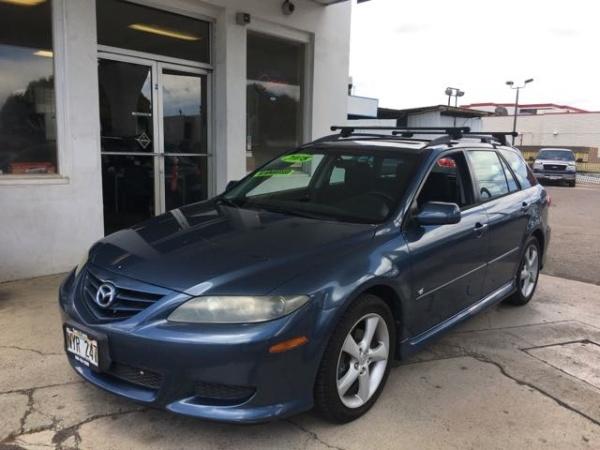 2005 Mazda Mazda6 in Pearl City, HI