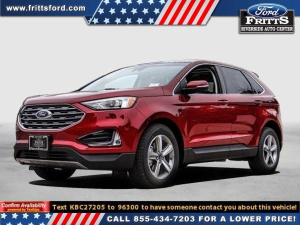 2019 Ford Edge in Riverside, CA