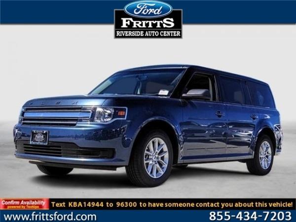 2019 Ford Flex In Riverside Ca
