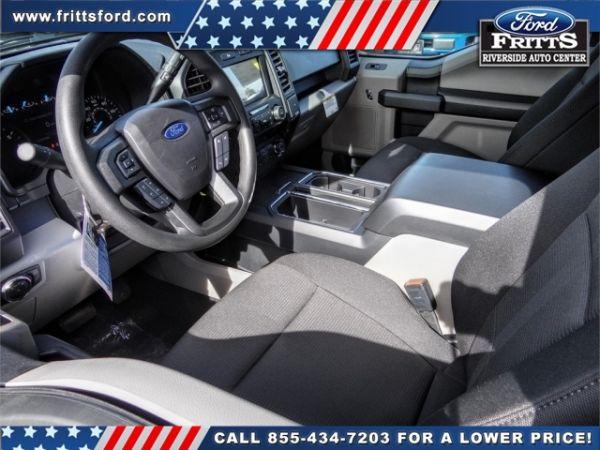 2020 Ford F-150 in Riverside, CA