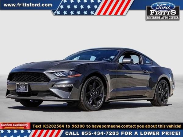 2019 Ford Mustang in Riverside, CA
