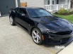 2019 Chevrolet Camaro SS with 1SS Coupe for Sale in Seattle, WA