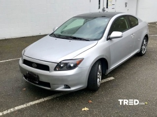 2009 Scion TC Base Manual For Sale In Seattle WA