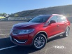 2016 Lincoln MKX Select AWD for Sale in Seattle, WA