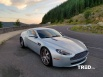 2007 Aston Martin Vantage Coupe Manual for Sale in Seattle, WA