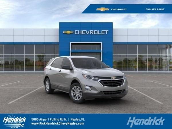2020 Chevrolet Equinox in Naples, FL