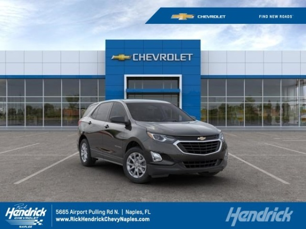 2020 Chevrolet Equinox in Naples, FL