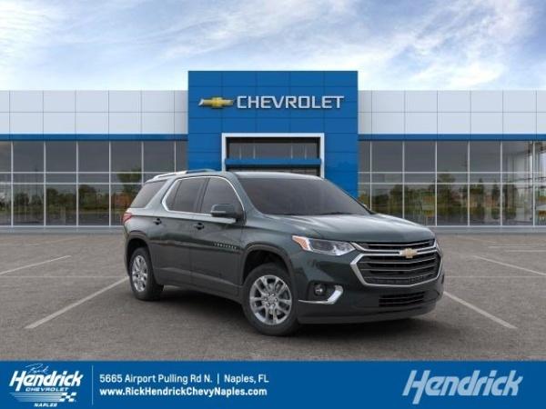 2019 Chevrolet Traverse in Naples, FL