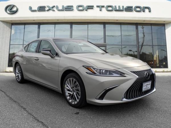 2020 Lexus ES in Towson, MD