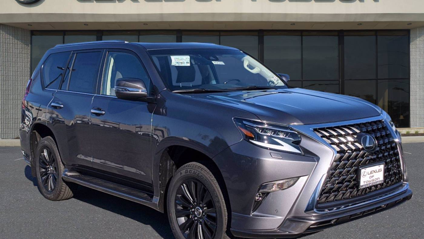new 2021 lexus gx for sale (with photos) | u.s. news