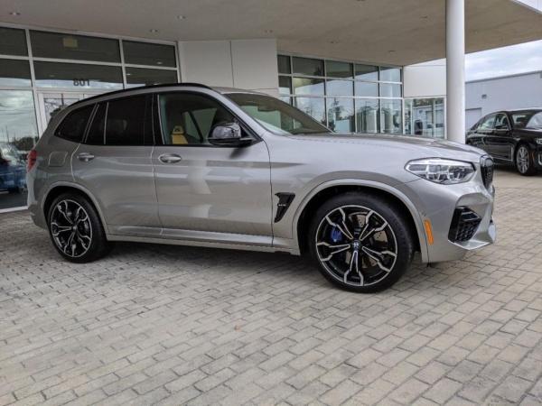 2020 BMW X3 M in Albany, GA