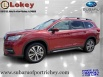 2020 Subaru Ascent Limited 8-Passenger for Sale in Port Richey, FL