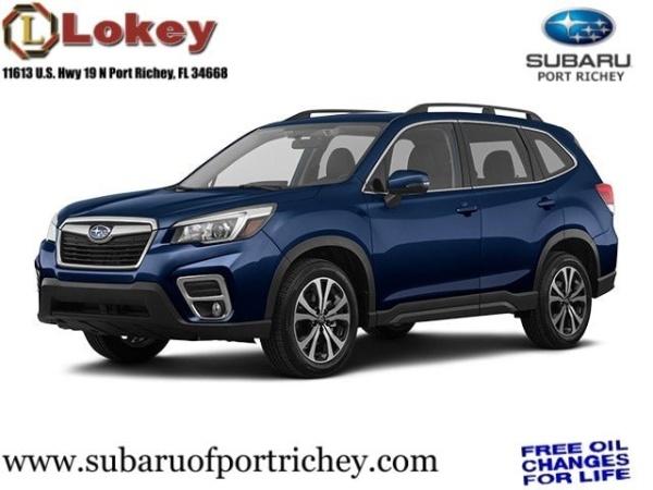 2020 Subaru Forester in Port Richey, FL