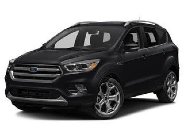 2018 Ford Escape in Port Richey, FL