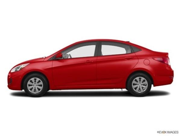2017 Hyundai Accent in Port Richey, FL
