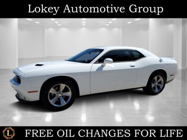 2019 Dodge Challenger in Port Richey, FL