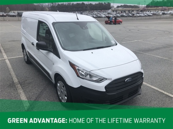 2019 Ford Transit Connect Van in Greensboro, NC