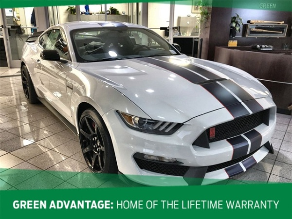 2020 Ford Mustang in Greensboro, NC