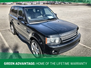 Land Rover Greensboro >> Used Land Rover Range Rover Sports For Sale In Greensboro