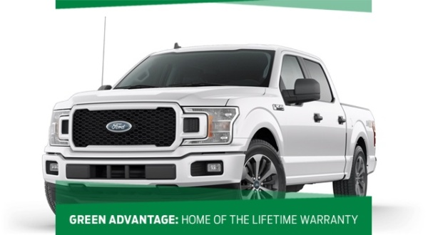 2020 Ford F-150 in Greensboro, NC