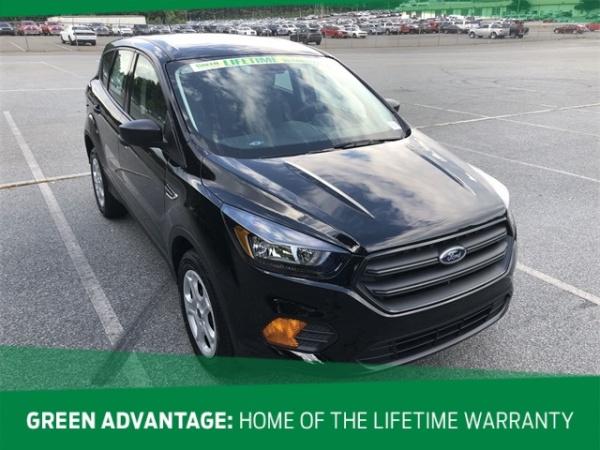 2019 Ford Escape in Greensboro, NC