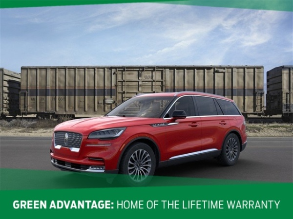 2020 Lincoln Aviator in Greensboro, NC