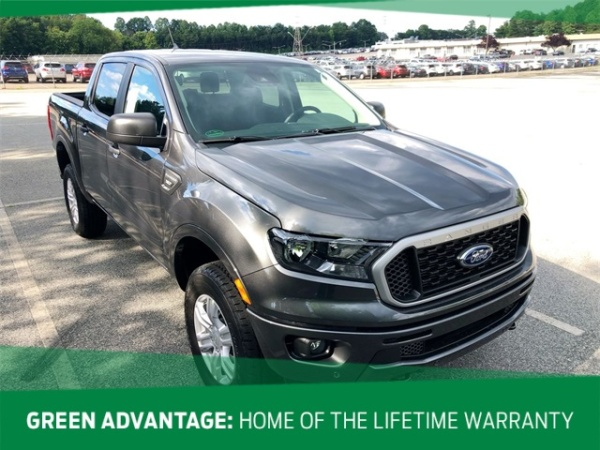 2019 Ford Ranger in Greensboro, NC