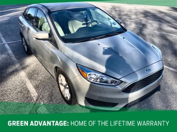 2015 Ford Focus in Greensboro, NC