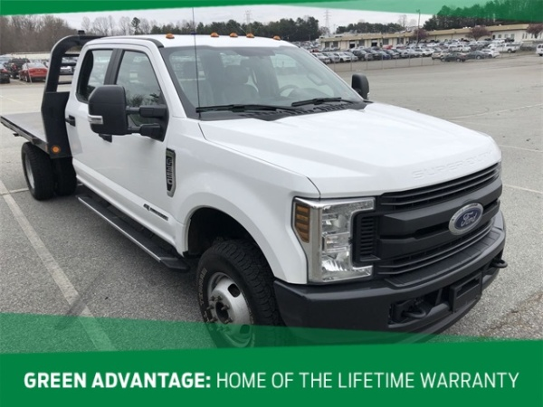 2019 Ford Super Duty F-350 Chassis Cab in Greensboro, NC