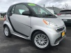 2014 smart fortwo Passion Coupe Electric Drive for Sale in Tacoma, WA