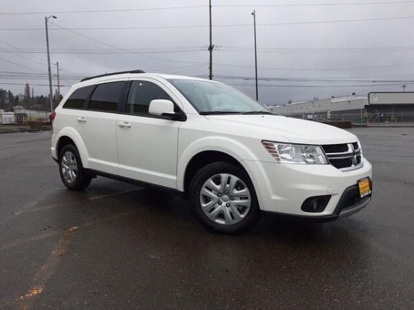 2019 Dodge Journey in Tacoma, WA