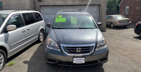 2010 Honda Odyssey in Belleville, NJ
