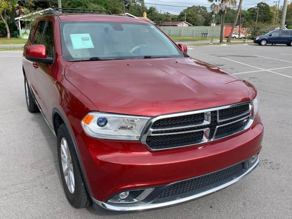 2014 Dodge Durango in Tampa, FL
