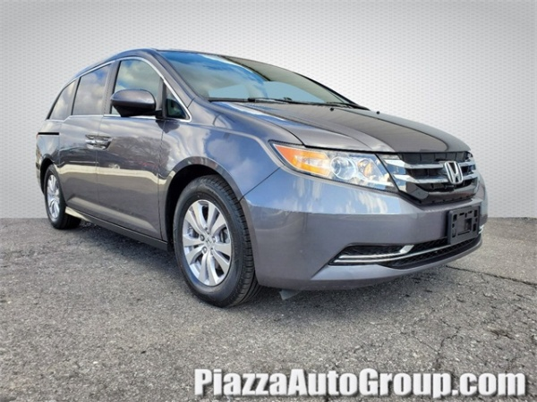 2016 Honda Odyssey in Reading, PA