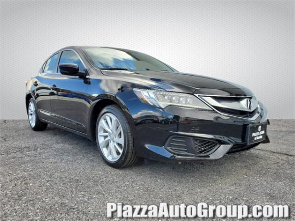 2017 Acura ILX in Reading, PA