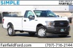 2020 Ford F-150 XL Regular Cab 8' Box 2WD for Sale in Fairfield, CA