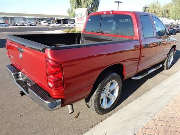 2007 Dodge Ram 1500 in Surprise, AZ