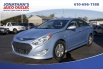 2012 Hyundai Sonata Hybrid Base 2.4L Automatic for Sale in West Chester, PA