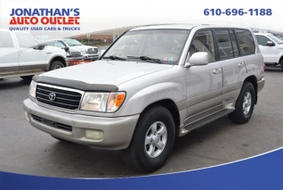 used 2000 toyota land cruisers for sale in philadelphia pa truecar truecar
