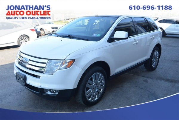 2010 Ford Edge in West Chester, PA