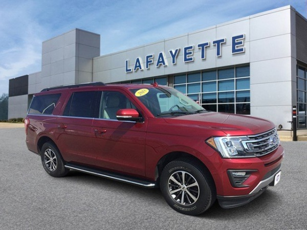 2018 Ford Expedition in Fayetteville, NC
