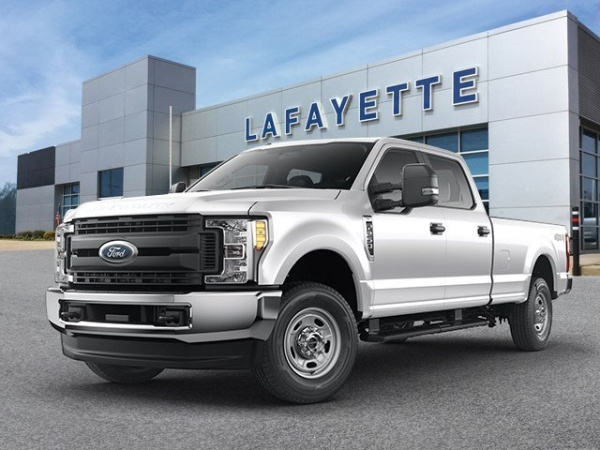 2019 Ford Super Duty F-250 in Fayetteville, NC