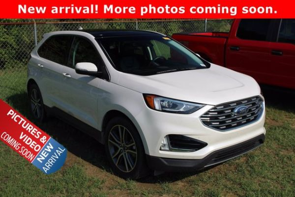 2019 Ford Edge in Fayetteville, NC