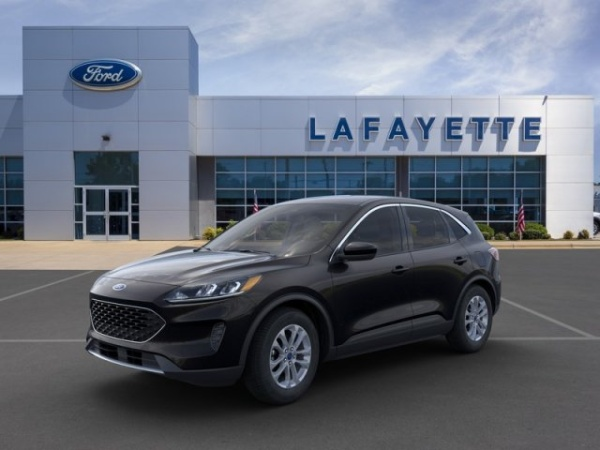 2020 Ford Escape in Fayetteville, NC