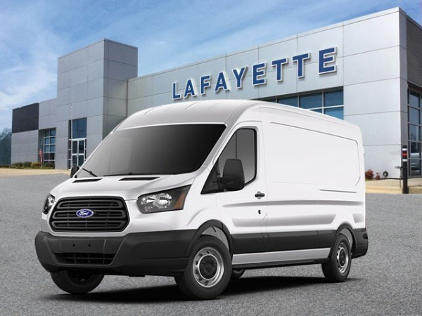 2019 Ford Transit Cargo Van in Fayetteville, NC